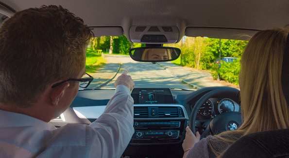 auto lessons