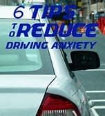 learning how to drive with anxiety