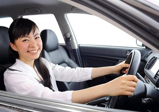 Automatic driving lessons in Beckeham, Kent