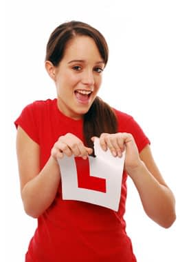 pass your driving test in Beckenham