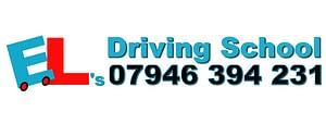 call El's driving school BR4 Instructors