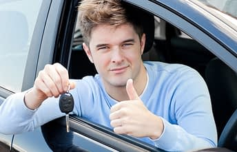 driving lessons and practice in Bromley, BR1