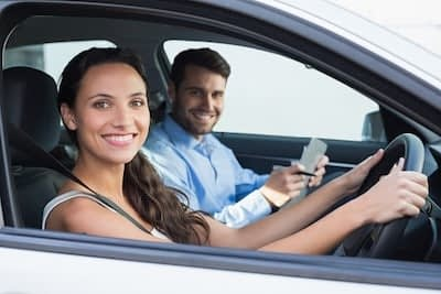 benefits of driving lessons