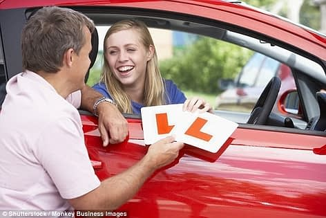 Finding good driving schools in Beckenham