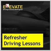 what are refresher driving lessons in Bromley