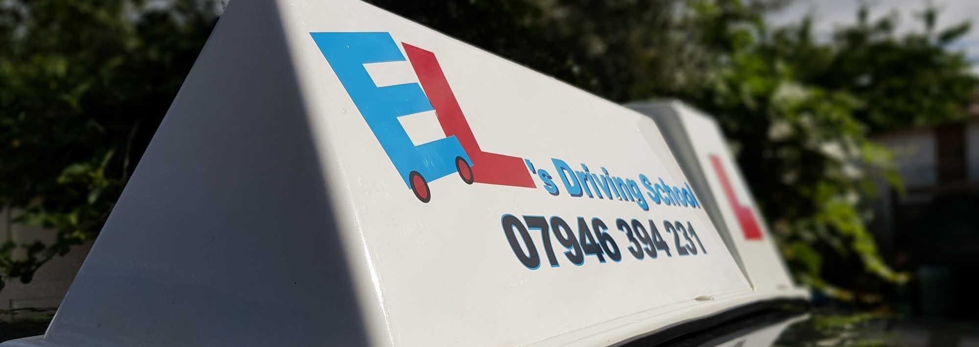 New Bromley Driving Test Centre Now Open! 1