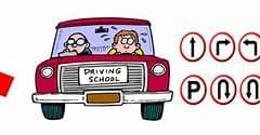 driving lessons to regain confidence