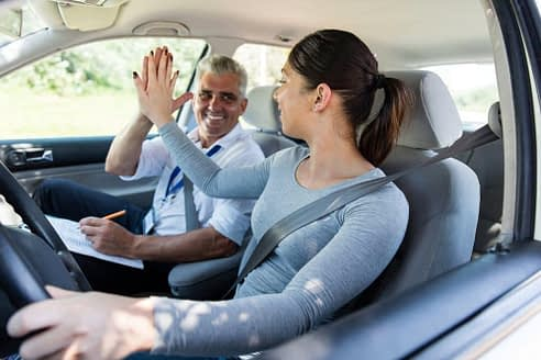 starting your driving lessons in Bromley, Kent