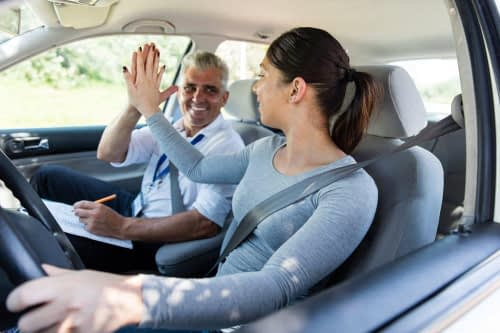 How Many Driving Lessons Are Required by Law in the UK?