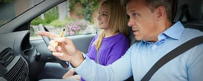 the science of driving lessons