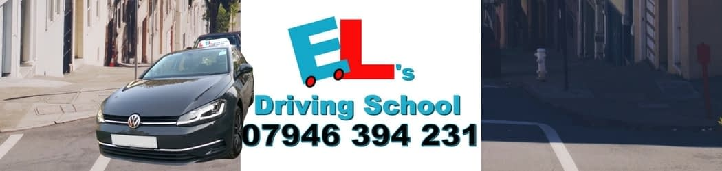 driving tuition Bromley